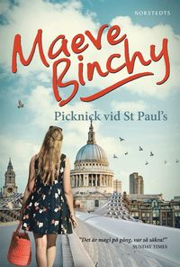 bokomslag Picknick vid St Paul's