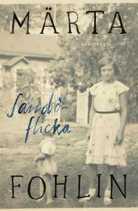 bokomslag Sandöflicka