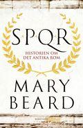 bokomslag SPQR : Historien om det antika Rom