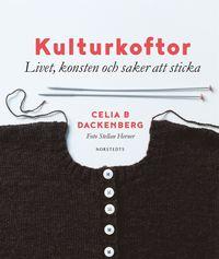 bokomslag Kulturkoftor : livet, konsten och saker att sticka