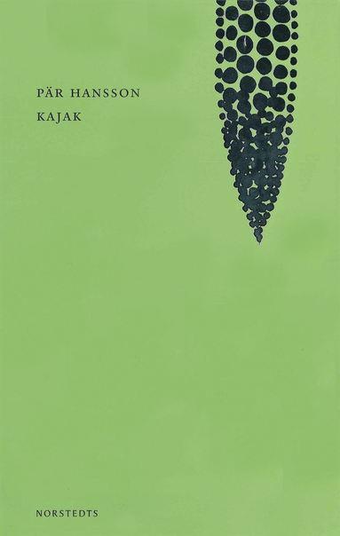 bokomslag Kajak