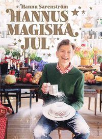 bokomslag Hannus magiska jul