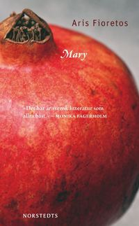 bokomslag Mary