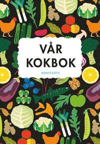bokomslag Vår kokbok