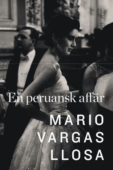 bokomslag En peruansk affär