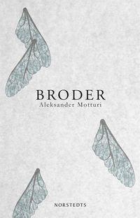 bokomslag Broder