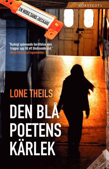 bokomslag Den blå poetens kärlek
