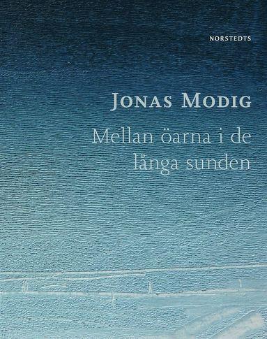 bokomslag Mellan öarna i de långa sunden