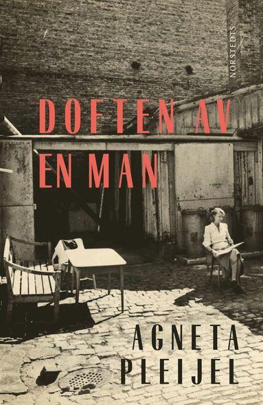 bokomslag Doften av en man