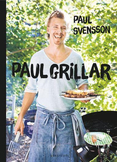 bokomslag Paul grillar