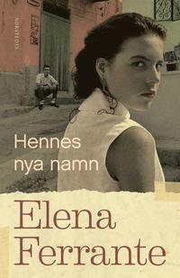 bokomslag Hennes nya namn