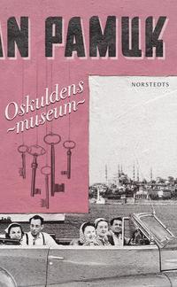 bokomslag Oskuldens museum