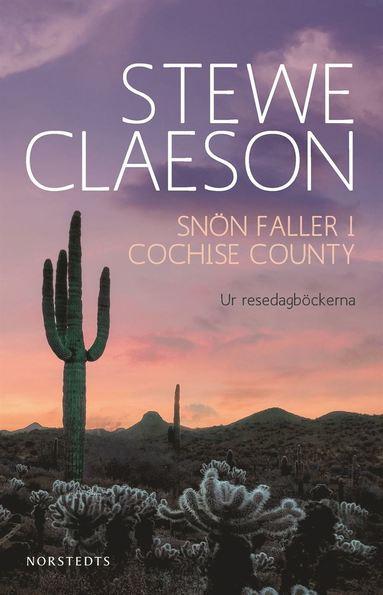 bokomslag Snön faller i Cochise County : ur resedagböckerna
