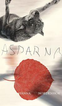 bokomslag Asparna