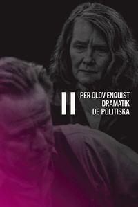 bokomslag Dramatik II : de politiska