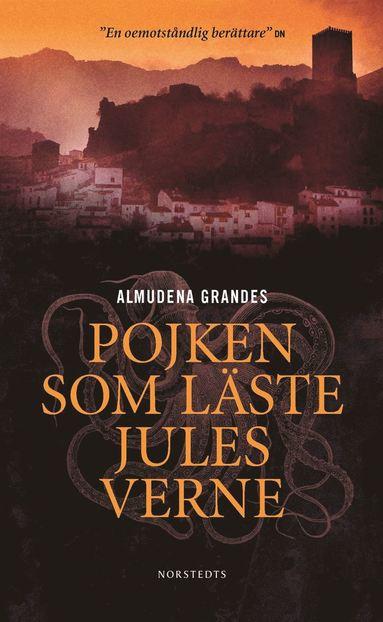 bokomslag Pojken som läste Jules Verne