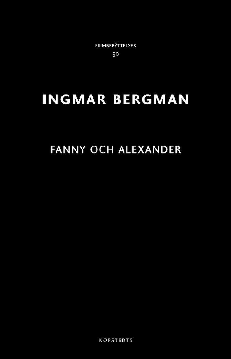 Fanny och Alexander 1