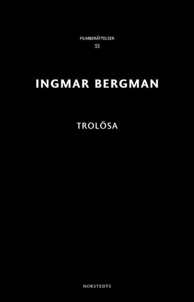 bokomslag Trolösa