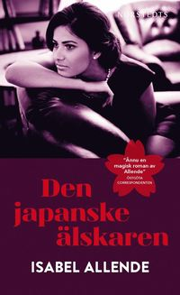 bokomslag Den japanske älskaren
