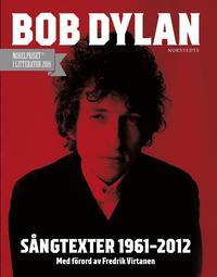 Sångtexter 1961-2012