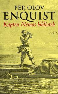 bokomslag Kapten Nemos bibliotek
