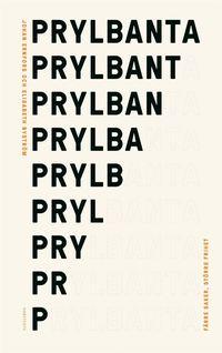 bokomslag Prylbanta : färre saker, större frihet