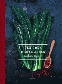 bokomslag Den goda gröna julen