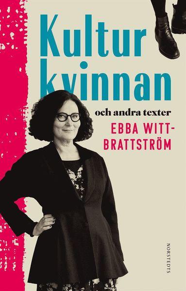 bokomslag Kulturkvinnan och andra texter