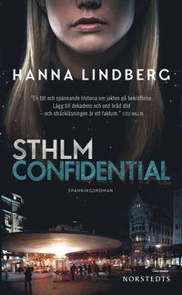 bokomslag STHLM Confidential