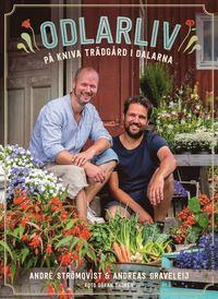 bokomslag Odlarliv : på Kniva Trädgård