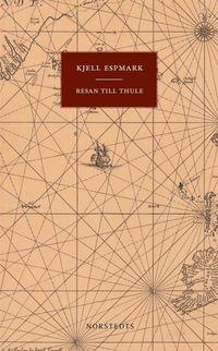 bokomslag Resan till Thule