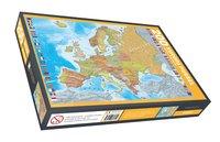 Pussel 200 bitar Europa