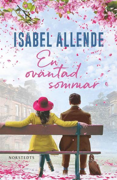 bokomslag En oväntad sommar