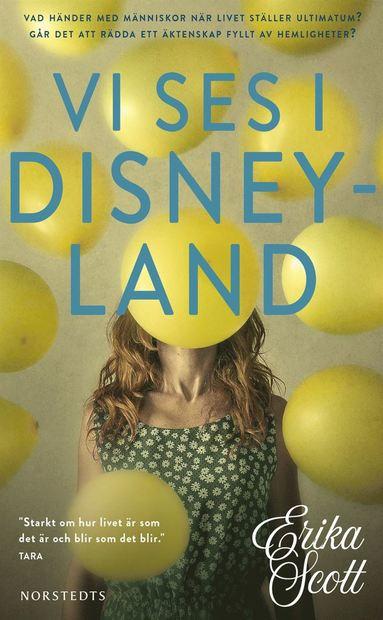 bokomslag Vi ses i Disneyland