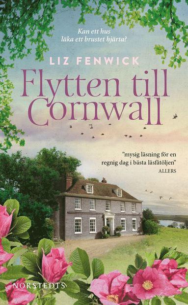 bokomslag Flytten till Cornwall