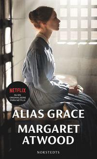 bokomslag Alias Grace