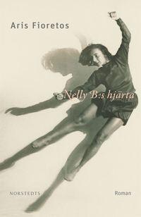 bokomslag Nelly B:s hjärta