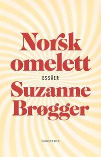 bokomslag Norsk omelett : epistlar & anteckningar