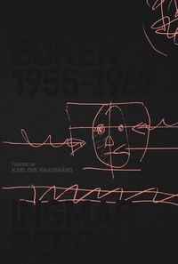 bokomslag Arbetsboken 1955-1974