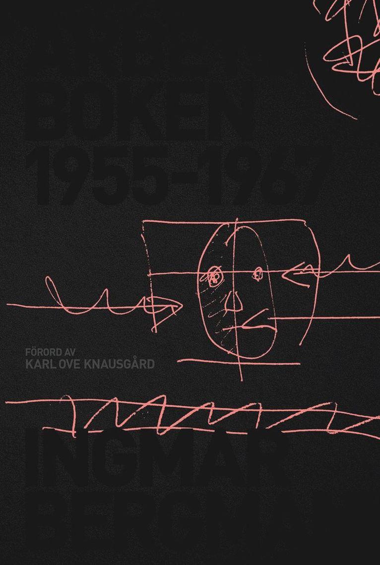 Arbetsboken 1955-1974 1