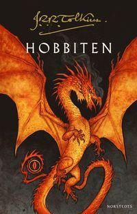 bokomslag Hobbiten : eller Bort och hem igen