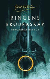 bokomslag Ringens brödraskap