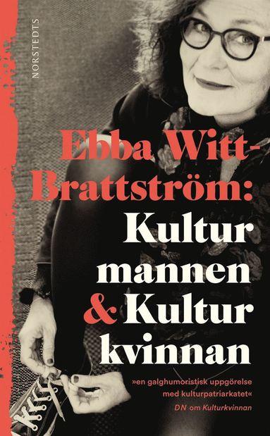 bokomslag Kulturmannen & Kulturkvinnan
