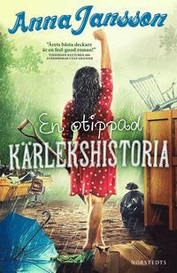 bokomslag En otippad kärlekshistoria