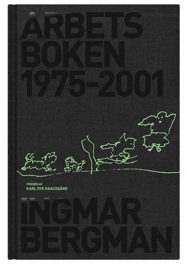bokomslag Arbetsboken 1975-2001
