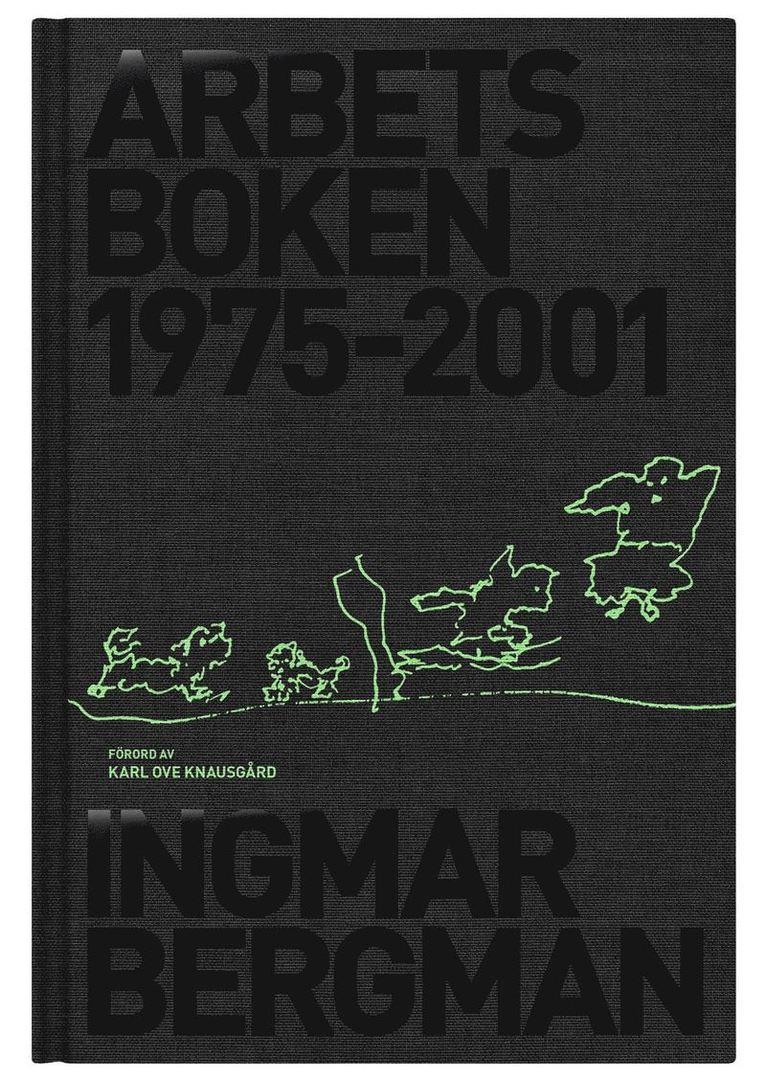 Arbetsboken 1975-2001 1