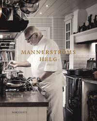bokomslag Mannerströms helg