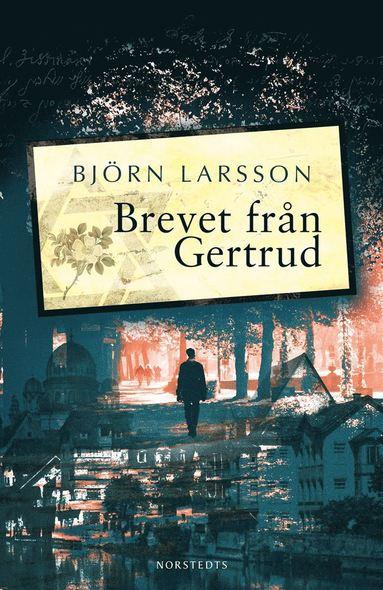 bokomslag Brevet från Gertrud