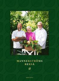 bokomslag Mannerströms berså