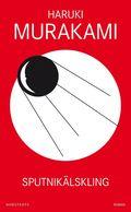 bokomslag Sputnikälskling